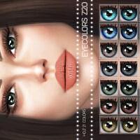 Eyecolors Z20 By Zenx