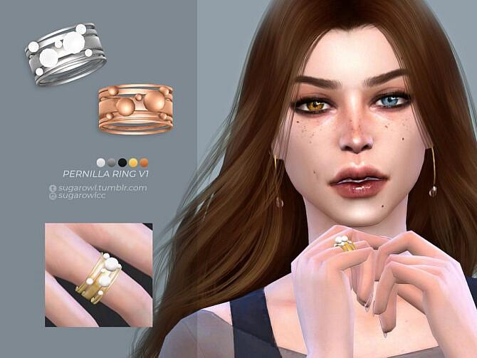 Sims 4 Pernilla ring V1 by sugar owl at TSR