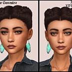 Melanie Gonzalez By Ynrtg-s