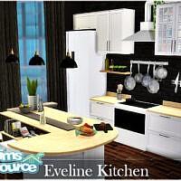 Eveline Kitchen By Nobody1392