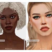 May Lipstick By Merci
