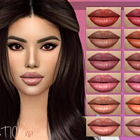 Lipstick N67 By Magichand