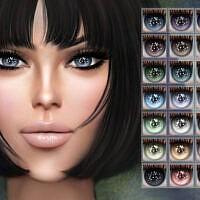 Eyecolors Z23 By Zenx