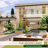 The Wood Lines Home By Lhonna
