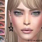 Eyeshadow N84 By Seleng
