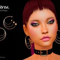 Nerea Earrings By Suzue