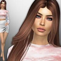 Angelita Serrano By Divaka45
