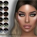 Frs Eyes N136 By Fashionroyaltysims