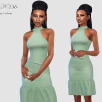 Dress N 356 By Pizazz