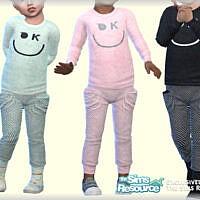 Pants Ok By Bukovka