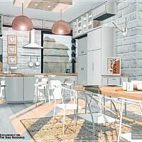 Shin Kitchen By Moniamay72
