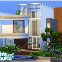 Tannia Home By Marychabb