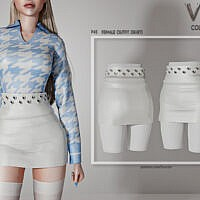 Outfit (skirt) P45 By Busra-tr