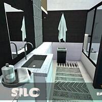 Silo Bath One By Fredbrenny