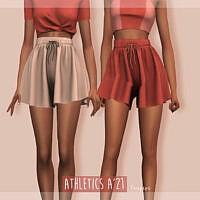 Shorts Bt409 By Laupipi