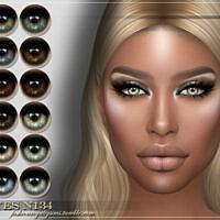 Frs Eyes N134 By Fashionroyaltysims