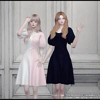 Dress 20210409 By Arltos