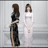 Dress 20210408 By Arltos