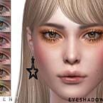 Eyeshadow N85 By Seleng