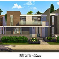 Claire Home By Ray_sims
