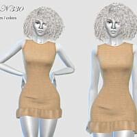 Dress N 330 By Pizazz
