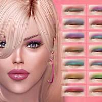 Eyeshadow Z19 By Zenx