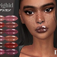 Imf Brighid Lipstick N.337 By Izziemcfire