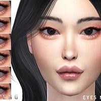 Eyes N118 By Seleng