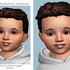 Alex Hairstyle Toddler By Merci
