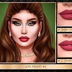 Lips Preset #6 By Jul_haos