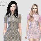Dress N 341 By Pizazz