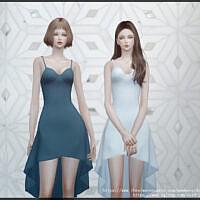 Dress 20210401 By Arltos