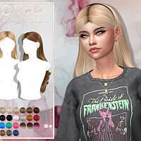 Lover Hair & Headband By Javasims