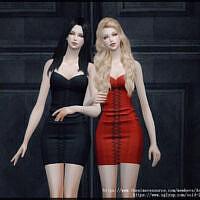 Dress 20210406 By Arltos