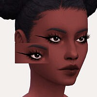Sue Eyeliner By Sagittariah