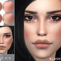 Blush N35 By Seleng