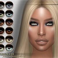 Frs Eyes N133 By Fashionroyaltysims