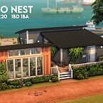 Ego Nest Home By Xogerardine