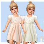 Elin Dress By Lillka