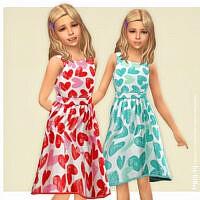 Valerina Dress By Lillka