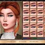 Eyeliner #99 By Jul_haos