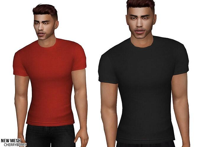 Oliver Shirt By Cherryberrysim