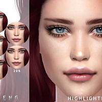 Highlighter N9 By Seleng