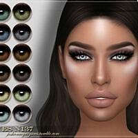 Frs Eyes N137 By Fashionroyaltysims