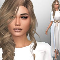 Janice Mena By Divaka45