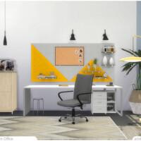 Anaheim Office By Artvitalex