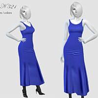 Dress N 321 By Pizazz