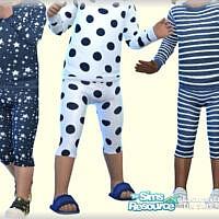 Pants Toddler By Bukovka