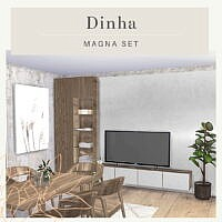 Magna Set