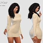 Dress N 337 By Pizazz